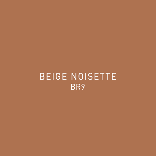 Beige Noisette BR9