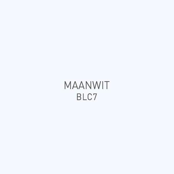 Maanwit BLC7