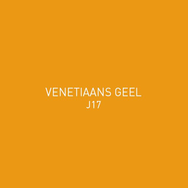 Venetiaans Geel J17