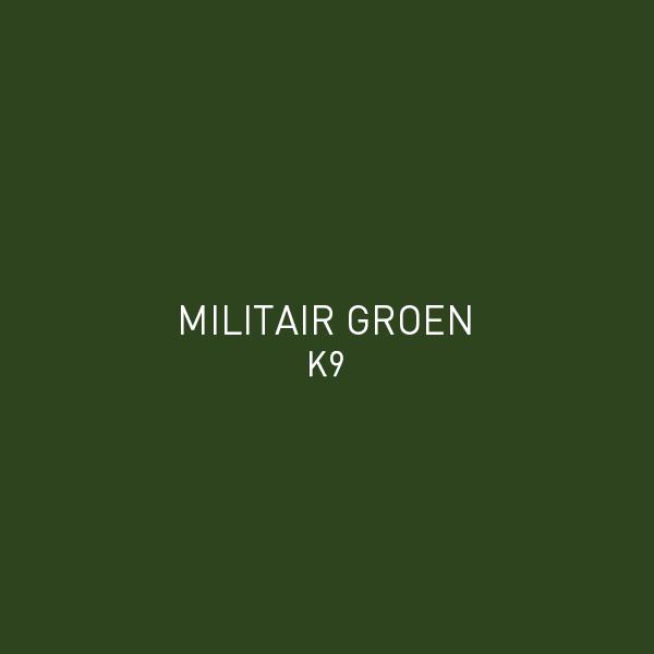 Militair Groen K9