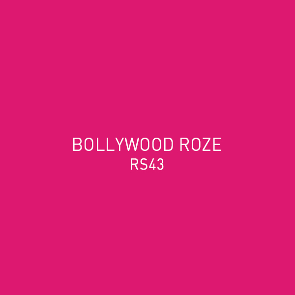Bollywood Roze RS43