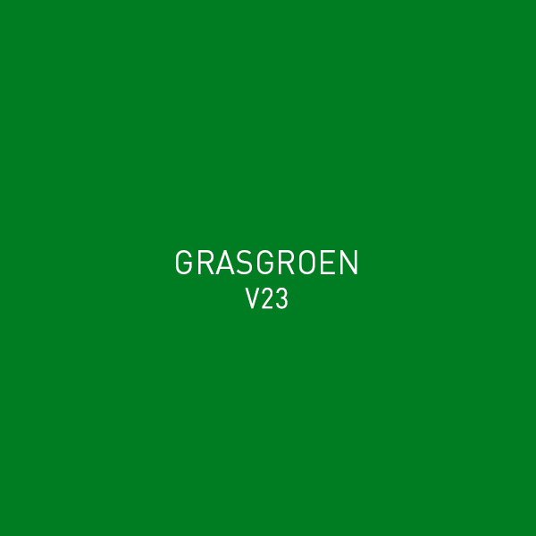 Grasgroen V23
