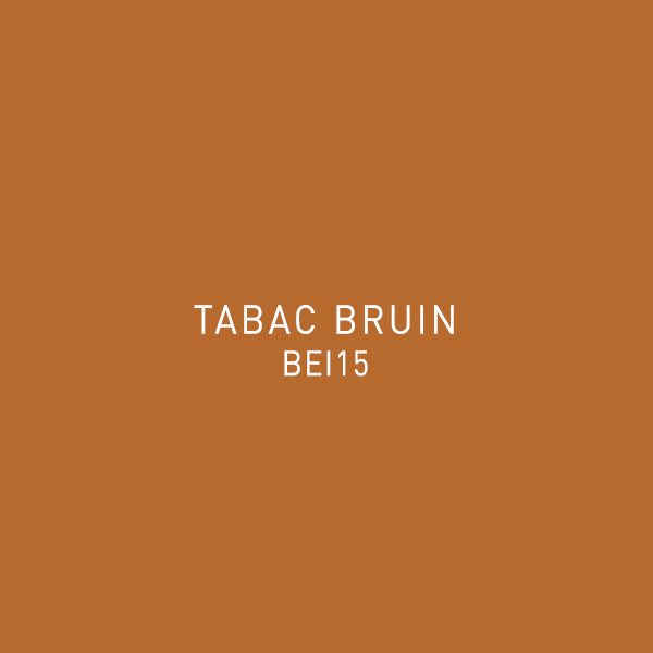 Tabac Bruin BEI15