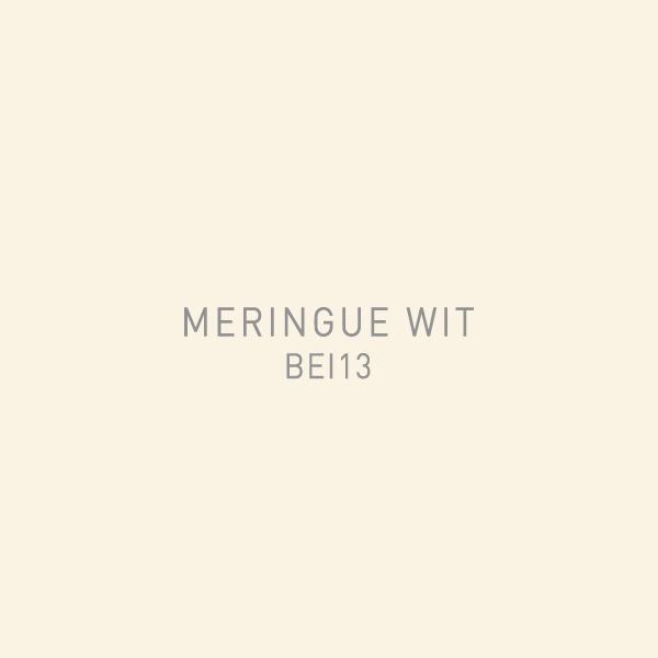 Meringue Wit BEI13