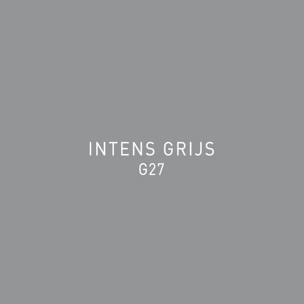 Intens grijs G27