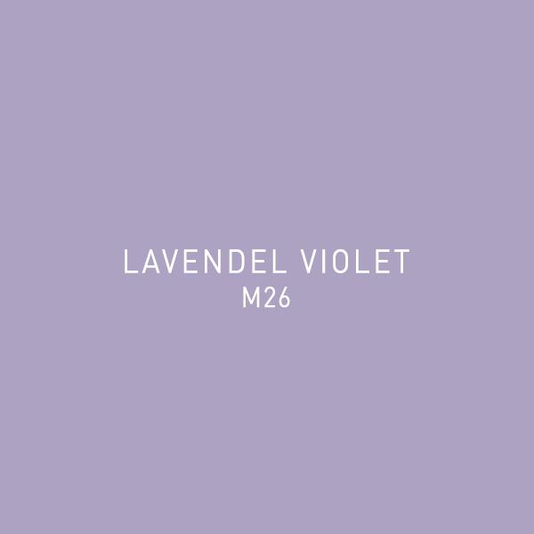Lavendel Violet M26