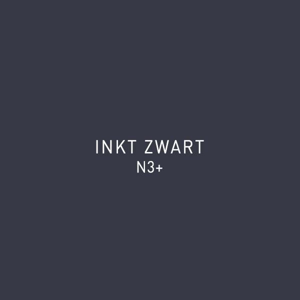 Inkt Zwart N3+