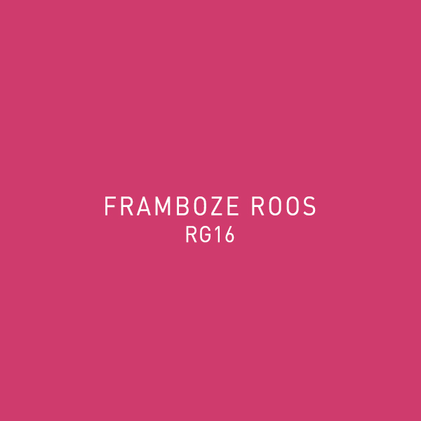Framboze Roos RG16