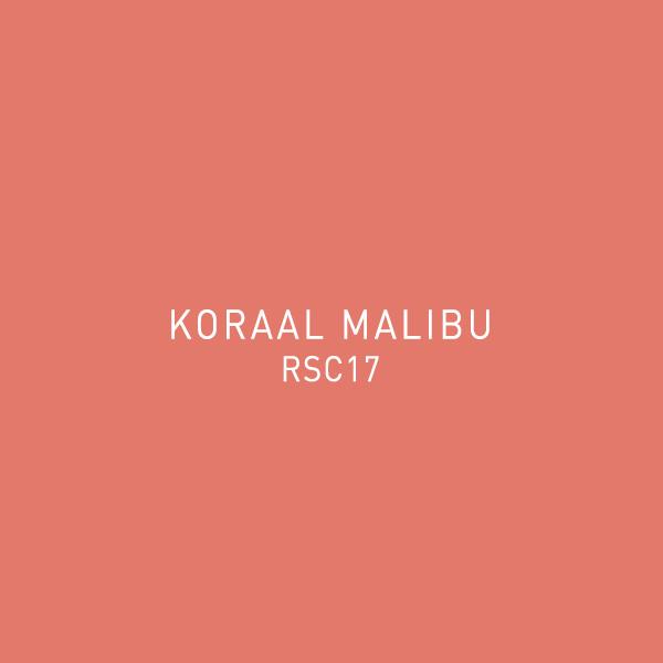 Koraal Malibu RSC17