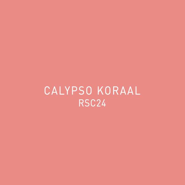 Calypso Koraal RSC24