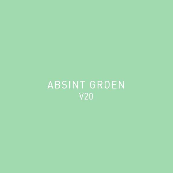 Absint Groen V20