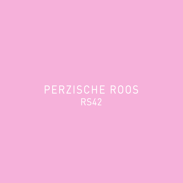 Roze Pesan RS42